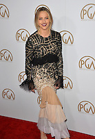 Teresa Palmer at the 2017 Producers Guild Awards at The Beverly Hilton Hotel, Beverly Hills, USA 28th January  2017<br /> Picture: Paul Smith/Featureflash/SilverHub 0208 004 5359 sales@silverhubmedia.com