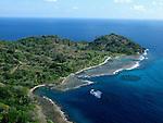 Punta Manzanilla, Costa Arriba, Provincia de Colon