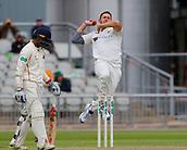 2017 Cricket Specsavers County Championship Lancashire v Yorkshire May 21st