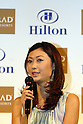 TOKYO --<br /> <br /> The Hilton Hotels group on Thursday announced the launch of a nationwide campaign in Japan on Feb 14 through Dec 31 to increase its customer base, offering special stay plans at its seven hotels in Japan, such as Conrad Tokyo, Hilton Tokyo Bay and Hilton Niseko Village.