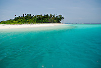 Pulau Pittojat, Mentawai Islands, Indonesia