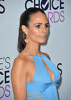 Jordana Brewster at the 2017 People's Choice Awards at The Microsoft Theatre, L.A. Live, Los Angeles, USA 18th January  2017<br /> Picture: Paul Smith/Featureflash/SilverHub 0208 004 5359 sales@silverhubmedia.com
