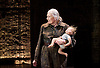 Richard III<br /> by William Shakespeare<br /> at the Almeida Theatre, London, Great Britain <br /> press photocall<br /> 13th August 2016 <br /> ----------------------<br /> STRICTLY EMBARGO'D UNTIL THURSDAY 16TH JUNE 2016 AT 22HRS ONLINE AND IN PRINT <br /> ----------------------<br /> <br /> directed by Rupert Goold <br /> <br /> Vanessa Redgrave as Queen Margaret <br /> <br /> <br /> <br /> Photograph by Elliott Franks <br /> Image licensed to Elliott Franks Photography Services