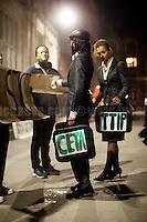 """29.11.2016 - """"Protest Against CETA"""""""