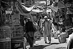 Kabul's ancient bird market, 23 August 2012. (John D McHugh