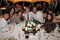 Mindy and Joel's Wedding October 14, 2011. Mike Cooper clan.
