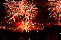 Skyfest Fireworks 1