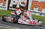 Alex Taylor Trent Valley KC Club Championship - Summer Series - Round 2 PFI.