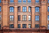 Historic Philadelphia, PA   Historic District Philadelphia Pennsylvania, USA