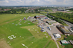 Barton Aerial