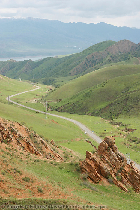 Kyrgyzstan, Central Asia