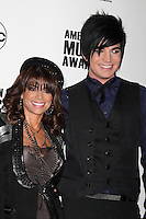 AMA Nominations Press Conference 2009