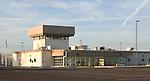 27 September 2007: Walla Walla State Prison_HDR.Bldg. A