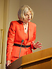 Rt Hon Theresa May MP<br />