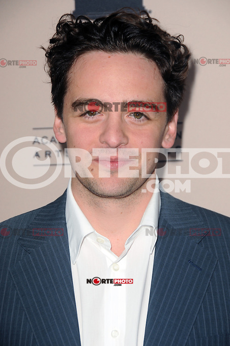 Vincent Piazza attending An Evening With Boardwalk Empire panel discussion at The Leonard H Goldenson Theatre in Hollywood, California. April 26, 2012. Credit: mpi35/MediaPunch Inc. **SOLO*VENTA*EN*MEXIVO**<br />