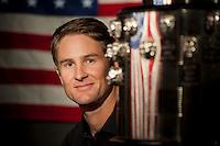 RHR/Borg-Warner Trophy