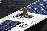 ALGEMEEN: TERHERNE: 01-07-2014, Solar Challenge, ©foto Martin de Jong