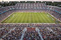San Jose Earthquakes vs LA Galaxy, June 28, 2014