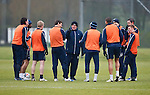 030209 Rangers training