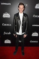 Luke Baines<br />