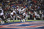 Ole Miss vs. Texas A&amp;M running back Ben Malena (1) at Vaught-Hemingway Stadium in Oxford, Miss. on Saturday, October 6, 2012. Texas A&amp;M rallied from a 27-17 4th quarter deficit to win 30-27.