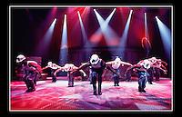 Dance & Performance