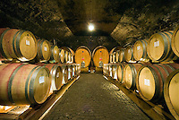 Bolzano, South Tyrol, June 2007. Kettmayr winery in St Paul.  The hills around Bolzano are home to most of the wine production in region of South Tyrol. South Tyrol used to be part of Austria until it became part of Italy after WWI. Photo by Frits Meyst/Adenture4ever.com