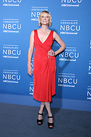 NEW YORK, NY May 15, 2017  Anne Heche attend NBC Universal 2017 Upfront Presentation in New York May 15, 2017. Credit:RW/MediaPunch