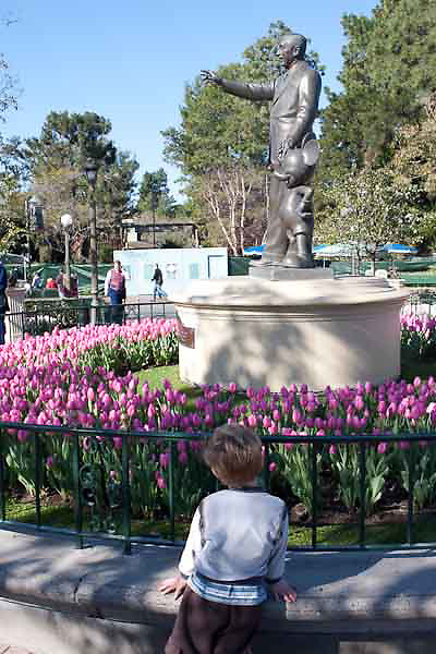 While many families attend Super Bowl parties, my family has enjoyed smaller crowds at Disneyland on Super Bowl Sunday.
