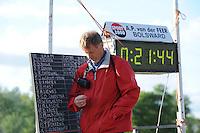 WIELRENNEN: LEMMER: 13-05-2015, Tijdrit georganiseerd door ijsvereniging Lemmer, ©foto Martin de Jong
