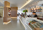 Alchemy Juice Bar & Cafe | Tim Lai Architect