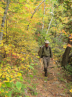 &quot;Fall Portage Enjoyment&quot;<br />