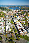 University of Washington's West Campus residences; May, 2015