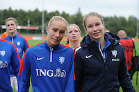 Italië-Nederland 200915