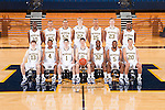 2010-11 Men's Basketball