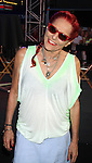 June 15 , 2012 Patricia Field  at Project Runway's 10th Anniversary Kick-Off at Times Square in New York City. © RW/MediaPunch Inc.