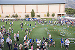 16FTB Cougar Kickoff 246<br /> <br /> 16FTB Cougar Kickoff<br /> <br /> August 17, 2016<br /> <br /> Photography by Aaron Cornia/BYU