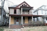 1984 March ..Conservation.Berkley 3....114 Hough Avenue...NEG#.NRHA#..