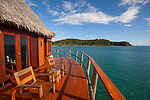 Likuliku Lagoon Resort, Malolo Island, Mamanucas, Fiji