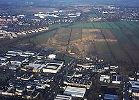 Deutschland, Schleswig- Holstein, Reinbek, Gewerbegebiet