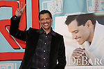El Debarge CD signing and Performance at J&R Music World, New York 11/10/30