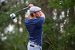 2015 M D1 Golf Stroke Play Championship