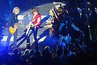 Aerosmith in concert In Concert