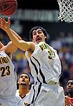 2010-12-12 NCAA: Marist at Vermont Men's Basketball