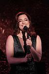 Laura Michelle Kelly previews at FEINSTEIN's/54 Below