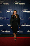 Sopranos Actress Lorraine Bracco Attends 11TH ANNIVERSARY OF THE JOE TORRE SAFE AT HOME FOUNDATION HELD A CHELSEA PIERS SIXTY, NY