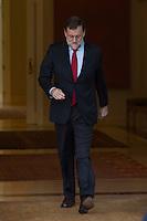 Meeting Rajoy-Sanchez