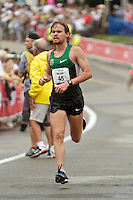 Falmouth Road Race, Tim Nelson