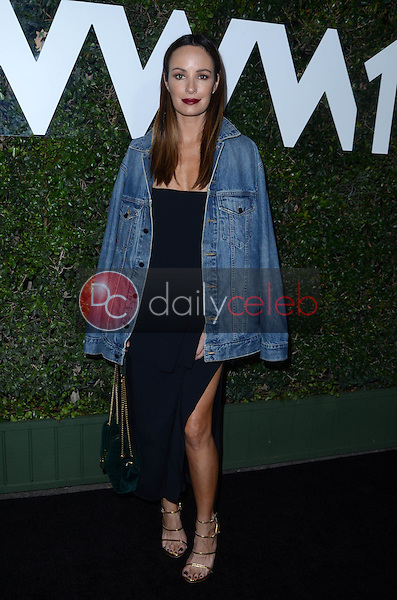 Catt Sadler<br /> at the Who What Wear 10th Anniversary #www10 Experience, Private Location, Los Angeles, CA 11-02-16<br /> David Edwards/DailyCeleb.com 818-249-4998