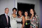 07-24-14 Soledad O'Brien and Brad Raymond Starfish Foundation Gala - NYC